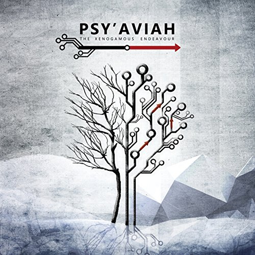 PsyAviah-The Xenogamous Endeavour-Limited Edition-2CD-FLAC-2014-FWYH Download