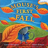 Mouses First Fall (Classic Board Books)