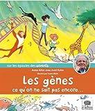 Les gènes, ce qu'on ne sait pas encore... : A qui je ressemble ?
