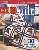 Best of Fons & Porter: Patriotic Quilts