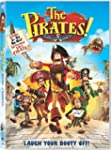 The Pirates! Band of Misfits / Les pi...