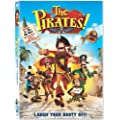 The Pirates! Band of Misfits / Les pirates! Bande de nuls (Bilingual)