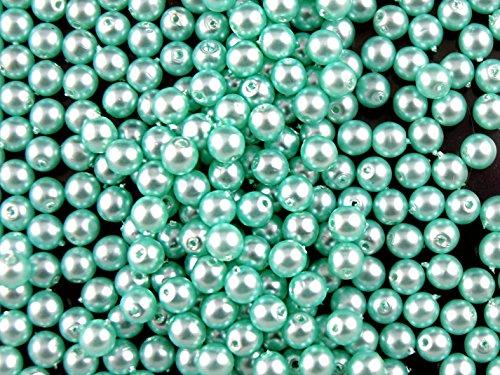 100-piezas-cuentas-de-checa-con-un-revestimiento-estrela-pearl-redondo-4-mm-verde-jade-acabado-mate