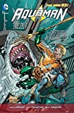 Aquaman Vol. 5: Sea of Storms (The New 52)