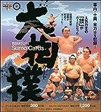 BBM 2014 大相撲カード BOX