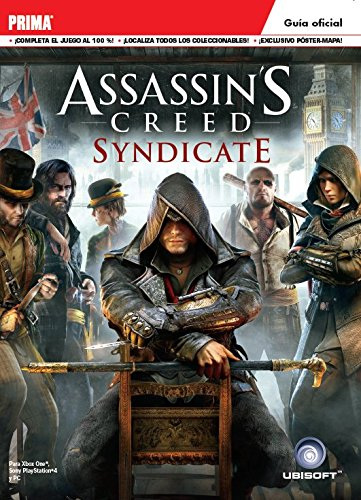 Assassin's Creed Syndicate. Guía Oficial