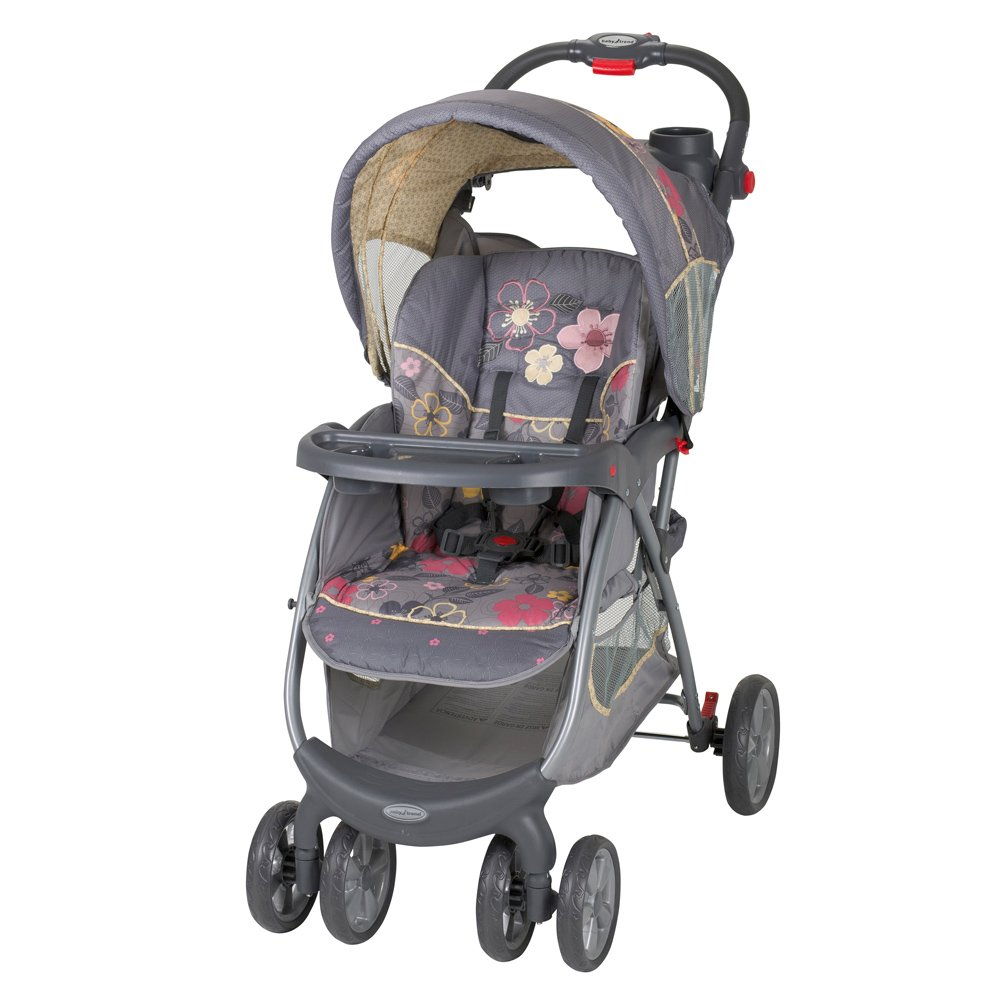 Baby Trend Envy 5 Stroller, Zaira floral at Sears.com