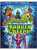 Scooby-Doo: Frankencreepy Mfv [Blu-ray]