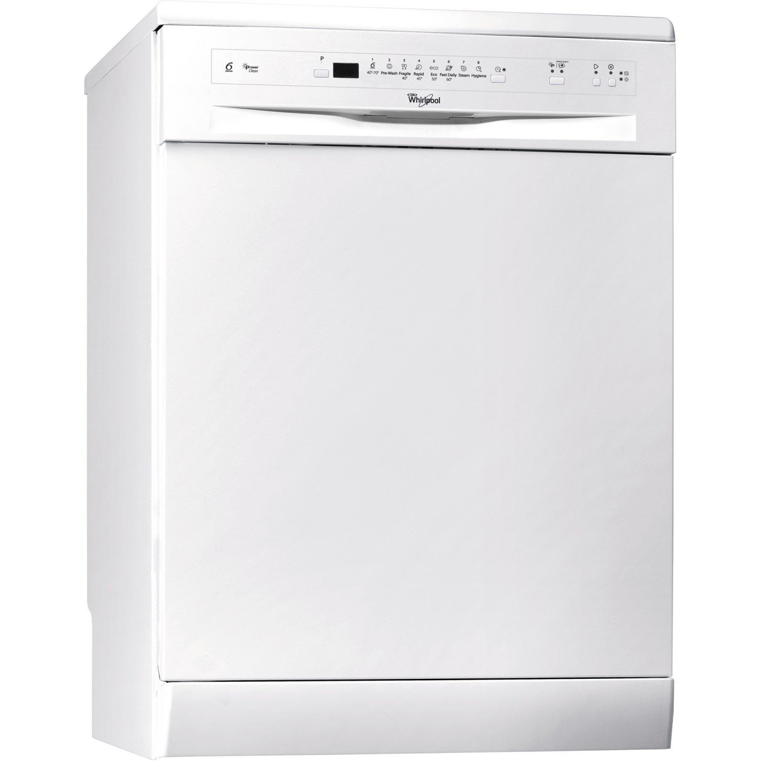 Buy cheap and all inclusive WHIRLPOOL  with Web Price 4 U