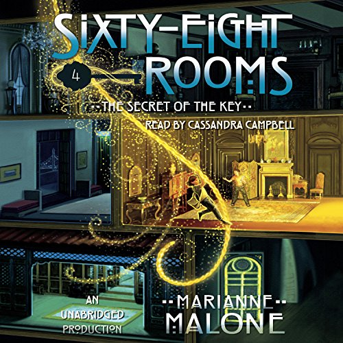 Sixty Eight Rooms Book Series