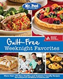 Mr. Food Test Kitchen Guilt-Free Weeknight Favorites