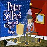 Greatest Comedy Cutsby Peter Sellers