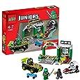 Lego Juniors 10669 - Turtle Versteck
