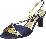 Nina Women's Galloy Slingback Sandal