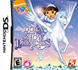 Dora the Explorer Dora Saves the Snow Princess-Nla