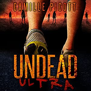 Undead Ultra Audiobook