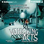 Vanishing Acts: A Madison Kincaid Mystery, Book 1 | Phillip Margolin,Ami Margolin Rome