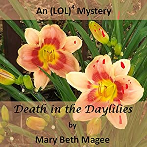 Death in the Daylilies Audiobook