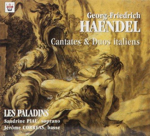 Handel cantates 61c6WVGEelL