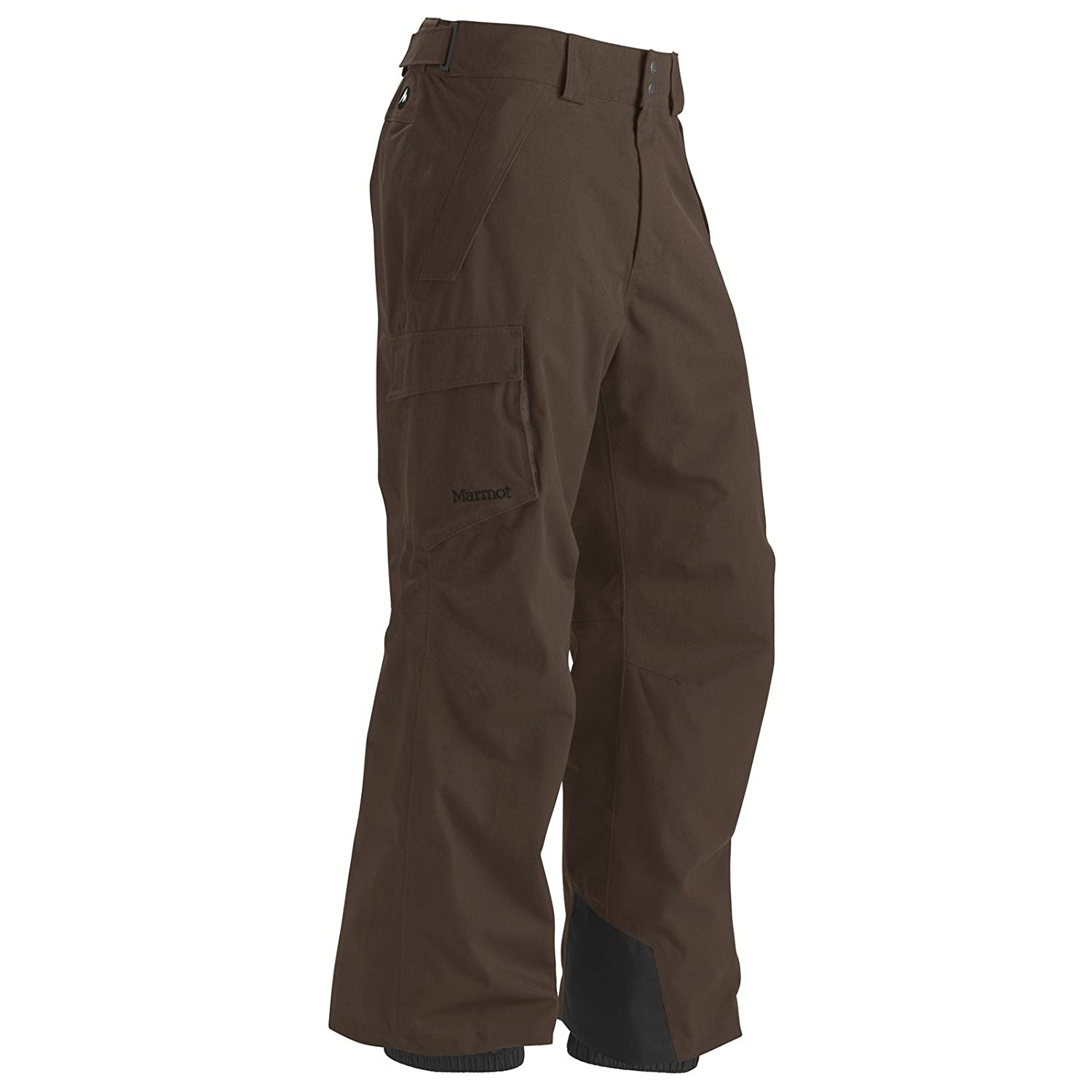 Motion Cord Pant Marmot Dark Brown XXL
