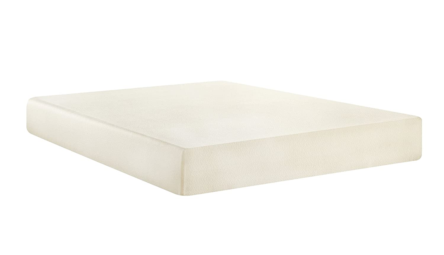 Signature Sleep 8 Inch Memory Foam Mattress Twin New Free Shipping Ebay