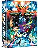 Space Dandy: Season 1