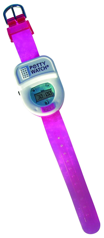 Toys R Us Potty Watch : Potty time reminder watch for kids pink ebay