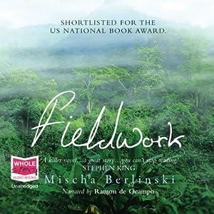 Fieldwork Hörbuch