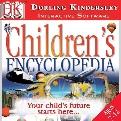DK Children's Encyclopedia image