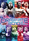 DRAGON GATE 2010 2nd season [DVD]