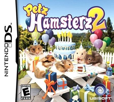 Petz Hamsterz 2