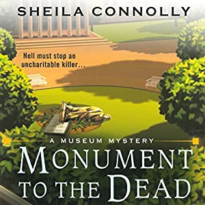 Monument to the Dead Audiobook