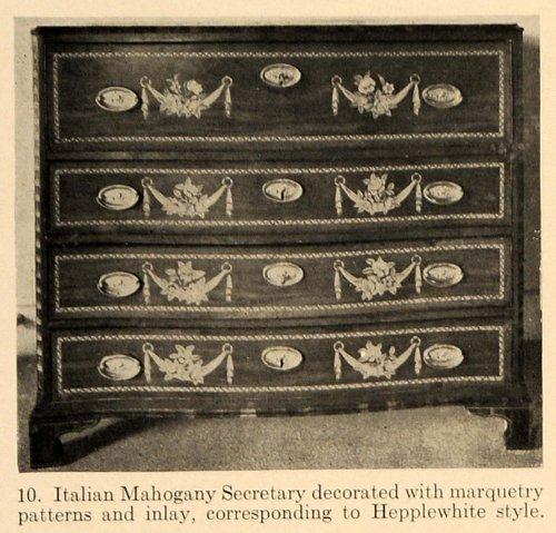 Furniture Gt Office Furniture Gt Secretary Desk Gt Antique
