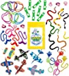 100 Pc Terrific Toy Assortment (Inclu…