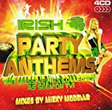 Irish Party Anthems Micky Modelle
