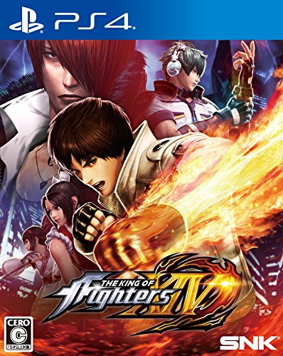 THE KING OF FIGHTERS XIV 【Amazon.co.jp...