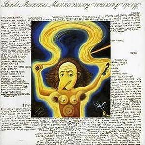Klossa Knapitatet by Samla Mammas Manna (2006) Audio CD