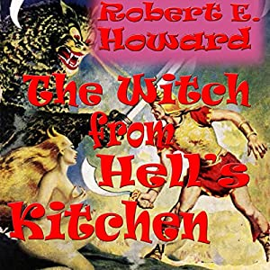 The Witch from Hell's Kitchen Audiobook
