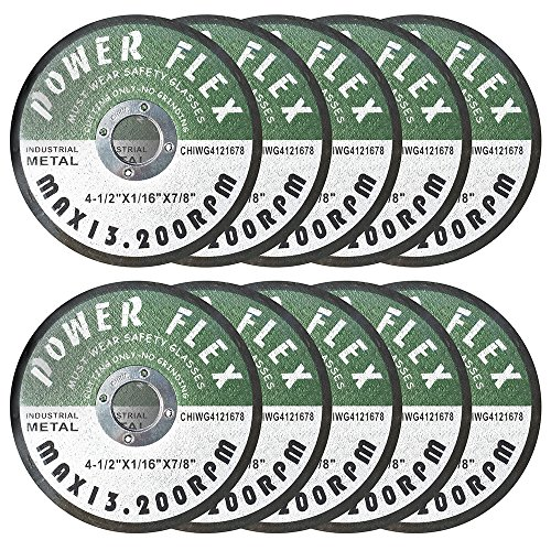 4-12-x-116-x-78-Premium-Cut-Off-Wheels-10-pack-for-cutting-all-ferrous-metals-and-stainless-steel