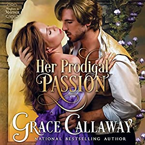 Her Prodigal Passion Audiobook