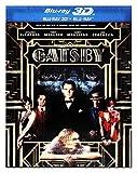The Great Gatsby [Blu-Ray]+[Blu-Ray 3D] (English audio. English subtitles)