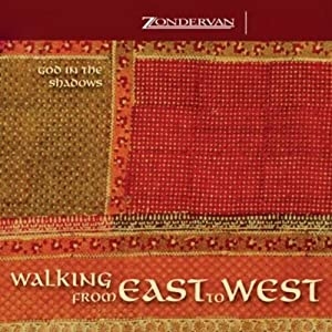 Walking from East to West Audiobook