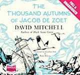 David Mitchell The Thousand Autumns of Jacob de Zoet (Unabridged Audiobook)
