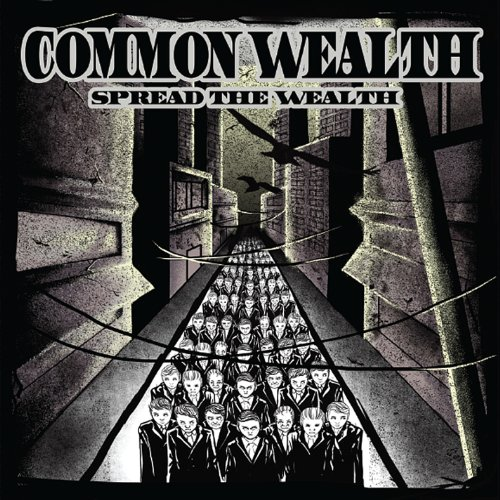 Common Wealth - Common Wealth: Spread the Wealth