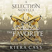 The Favorite: A Novella | Kiera Cass