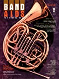 img - for Music Minus One French Horn: Band Aids for French Horn: Concert Band Favorites with Orchestra book / textbook / text book
