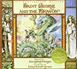 Saint George and the Dragon (0316367958) by Margaret Hodges
