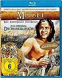 Mogli - Das Dschungelbuch [Blu-Ray]
