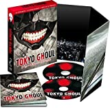 Tokyo Ghoul Ep. 1 A 12 - Bd Ed. Coleccionista [Blu-ray] España