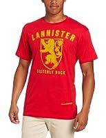HBO'S Game of Thrones Men's Lannister T-Shirt